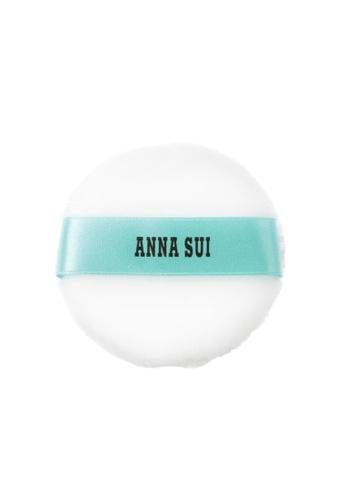 Anna Sui Anna Sui Makeup Puff 1 AN751BE0GYHWSG_1