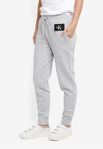 6599641e8eff8 Buy Calvin Klein Track Pants - Calvin Klein Jeans Online on ZALORA ...