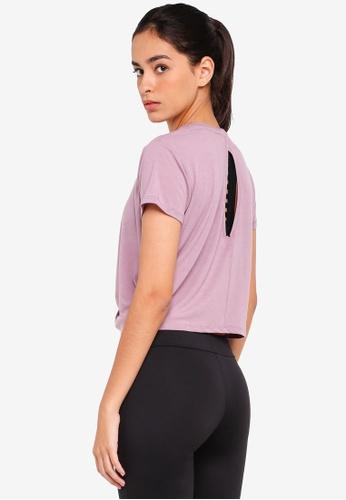 Cotton On Body multi Twist Hem T-Shirt F0DD9AAB17A803GS_1