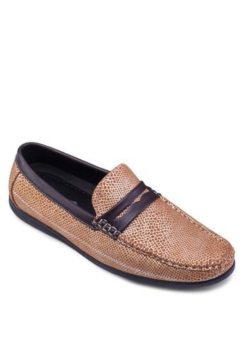 Spain esprit品牌介绍系列暗紋船型鞋, 鞋, 鞋