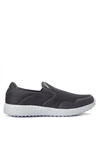 Jump grey Hyde Sneakers JU701SH0J3BAPH_1