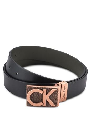CK 品牌正反esprit高雄門市腰帶, 飾品配件, 飾品配件