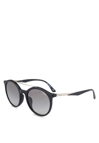 9c2b89c5e1c53 Buy Vogue Vogue VO5242SF Sunglasses Online on ZALORA Singapore