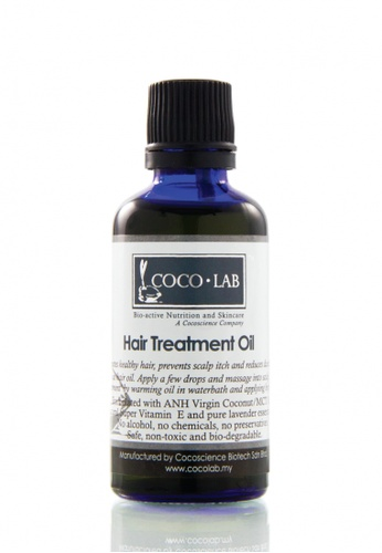 COCOLAB COCOLAB Hair Treatment Oil CO193BE82LDDMY_1