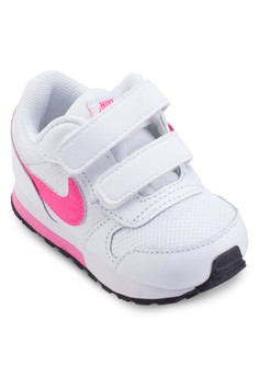 Nike MD Runner 2 (TD) Toddler Girls' Shoes
