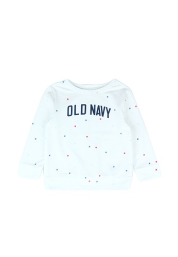 Old Navy multi Pullover for Toddler Girl 75078KA714A420GS_1