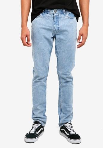 Factorie blue Skinny Leg Denim Jeans D0F57AA46738CAGS_1