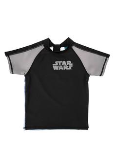 Storm Trooper Short Sleeves