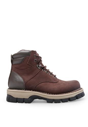 Borsa brown Reinorce Brown C746BSH45E10F3GS_1