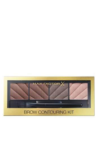 Max Factor multi Brow Contouring Kit BAEE0BEDC71B93GS_1