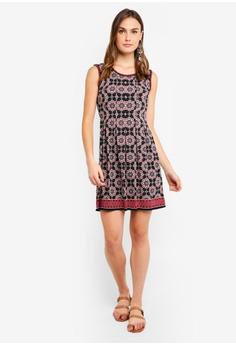 02fb1fa89ac 24% OFF Max Studio Knit Sleeveless Pleated Dress S  70.90 NOW S  53.90 Sizes  M L