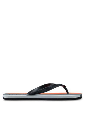 Superdry multi Superdry Sleek Flip Flop E12C9SHAF575D6GS_1