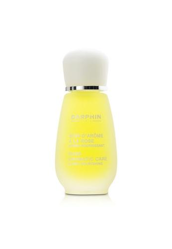 Darphin DARPHIN - Essential Oil Elixir Rose Aromatic Care (Hydra-Nourishing) 15ml/0.5oz C0D96BEF4E358CGS_1