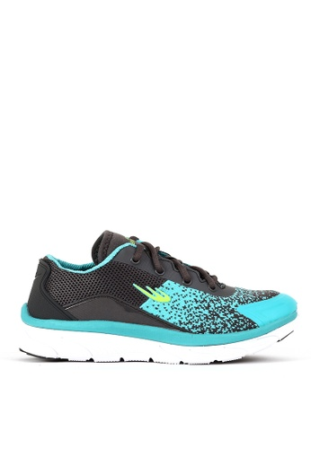 World Balance grey Windstorm L Running Shoes ADBA4SHA8CFFB0GS_1