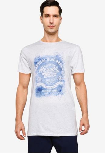 LC Waikiki white Picture Printed T-Shirt A8E2DAA067A83EGS_1