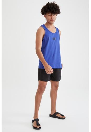 DeFacto black Swimming Short 51230US90EA365GS_1