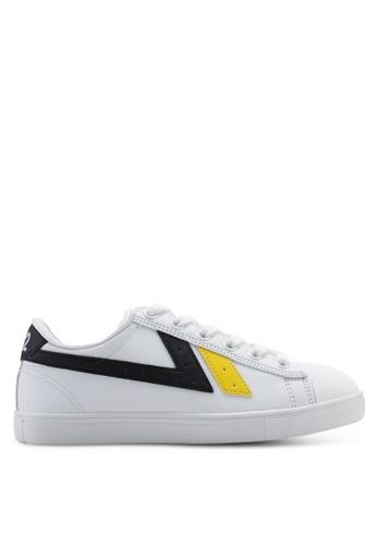 Kolca black and yellow 1992 Albertville Sneakers F2AB1SHD79C7AEGS_1