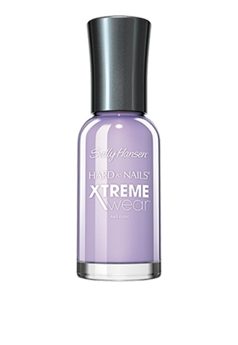 Sally Hansen purple Xtreme Wear in Lacey Lilac 18E7FBE5171006GS_1