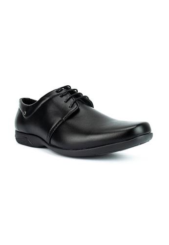 Mario D' boro Runway black MS 40478-Black-Formal Shoes 3A499SH0C67EB9GS_1