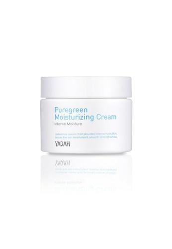 Yadah Pure Green Moisturising Cream YA399BE0F16ZSG_1