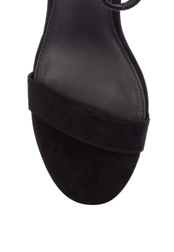 5c35b54e24c Shop Steve Madden Malia Ankle Strap High Heels Online on ZALORA Philippines