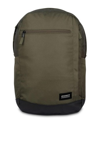 Eiger green Riding Parkway 22L Basic Daypack 976ABACDEC2C76GS_1