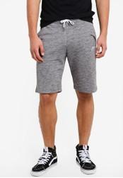 Wrung grey Classic Shorts WR395AA71MQEMY_1