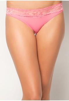 Boyleg Panties