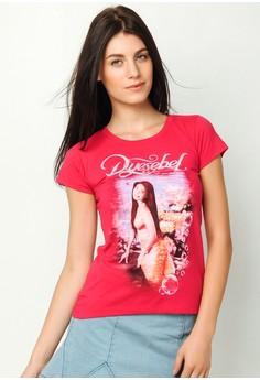 Dyesebel T-shirt