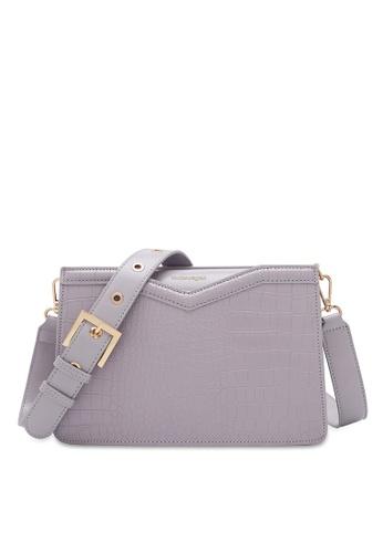 Volkswagen purple Casual Crossbody Bag ADE1EAC4B44876GS_1