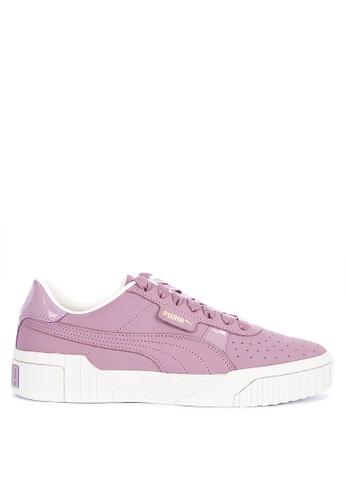 3658ef27b2 Cali Nubuck Women's Lifestyle Sneakers