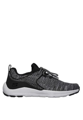 Skechers grey Nichlas - Lishear Sneakers C0BF3SHA5E57BAGS_1