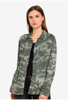 ac3fda02 Buy Jackets & Coats For Women Online | ZALORA Malaysia & Brunei