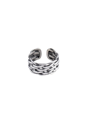 A-Excellence silver Premium S925 Sliver Other Rings 1E332ACB80B2BCGS_1