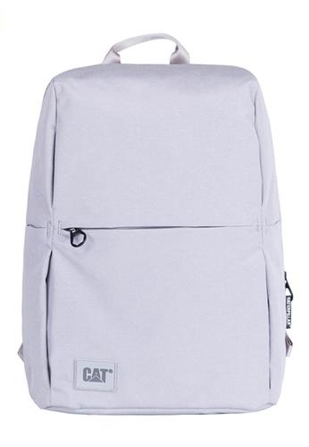 Caterpillar Bags & Travel Gear grey Mono Inno Backpack CA540AC26CMNHK_1