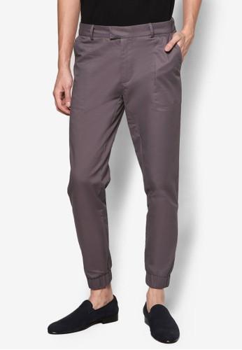 棉質口袋休閒長esprit 折扣褲, 服飾, 長褲
