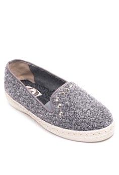 Pearly Espadrilles