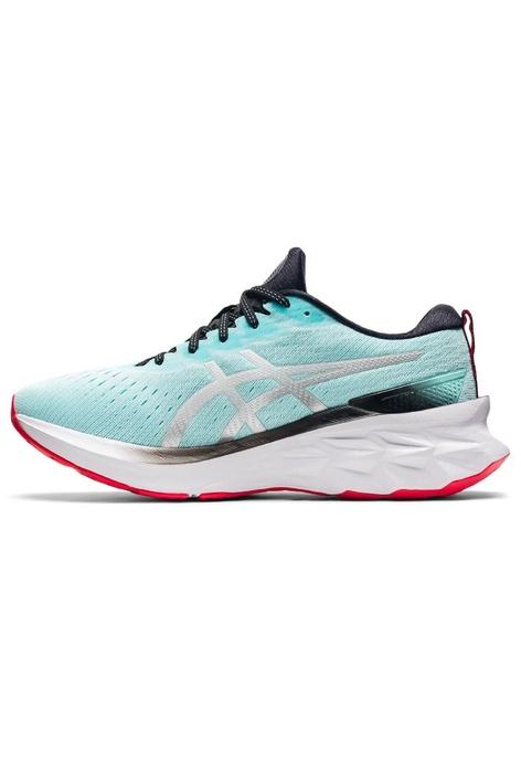 ASICS ASICS NOVABLAST 2 跑步鞋 1011B192-400