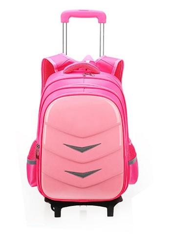 Twenty Eight Shoes pink VANSA Climb Stairs Cart Backpacks VAK-Bp88196 AFBA3KCE59118BGS_1