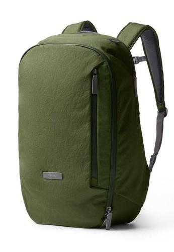 Bellroy green Bellroy Transit Backpack - Ranger Green 24713AC4E0FF22GS_1