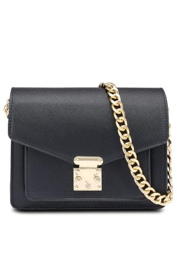 Swiss Polo black Casual Sling Bag 31268AC5253639GS_1