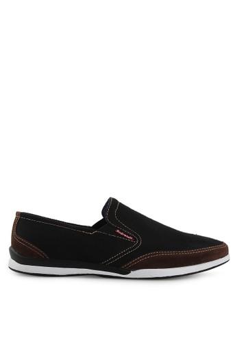 Andretelli black Men Lukasz Casual Shoes AN907SH56CPBID_1