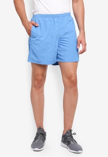 "Patagonia blue Baggies Shorts 5"" PA549AA0SVPDMY_1"