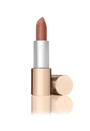 Jane Iredale beige Triple Luxe Naturally Moist Lipstick - Molly B2FB7BE44930FDGS_1
