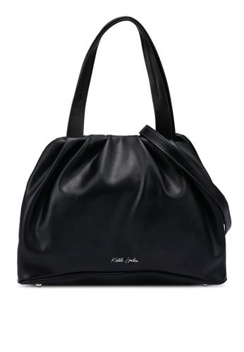 Keddo black Amelia Shoulder Bag 0F403ACF626EECGS_1