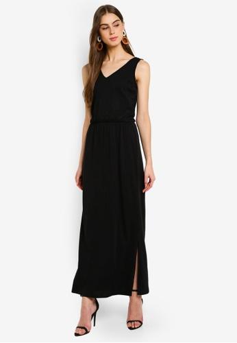 dac7a1063576 Shop Vero Moda Rebecca Ankle Dress Online on ZALORA Philippines