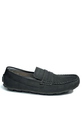 Cabaco black Cabaco Falcon Black CA078SH0V8RCID_1