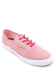 Triumph Nylon Sneakers