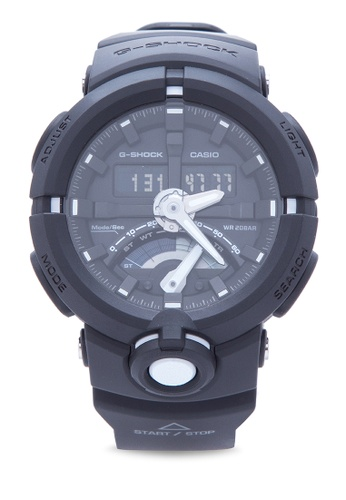 ccf83de38919 Shop Casio G-Shock Digital Analog GA-500-1A Online on ZALORA Philippines