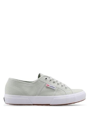 Superga green Cotu Classic Sneakers AE08CSH59F85DCGS_1